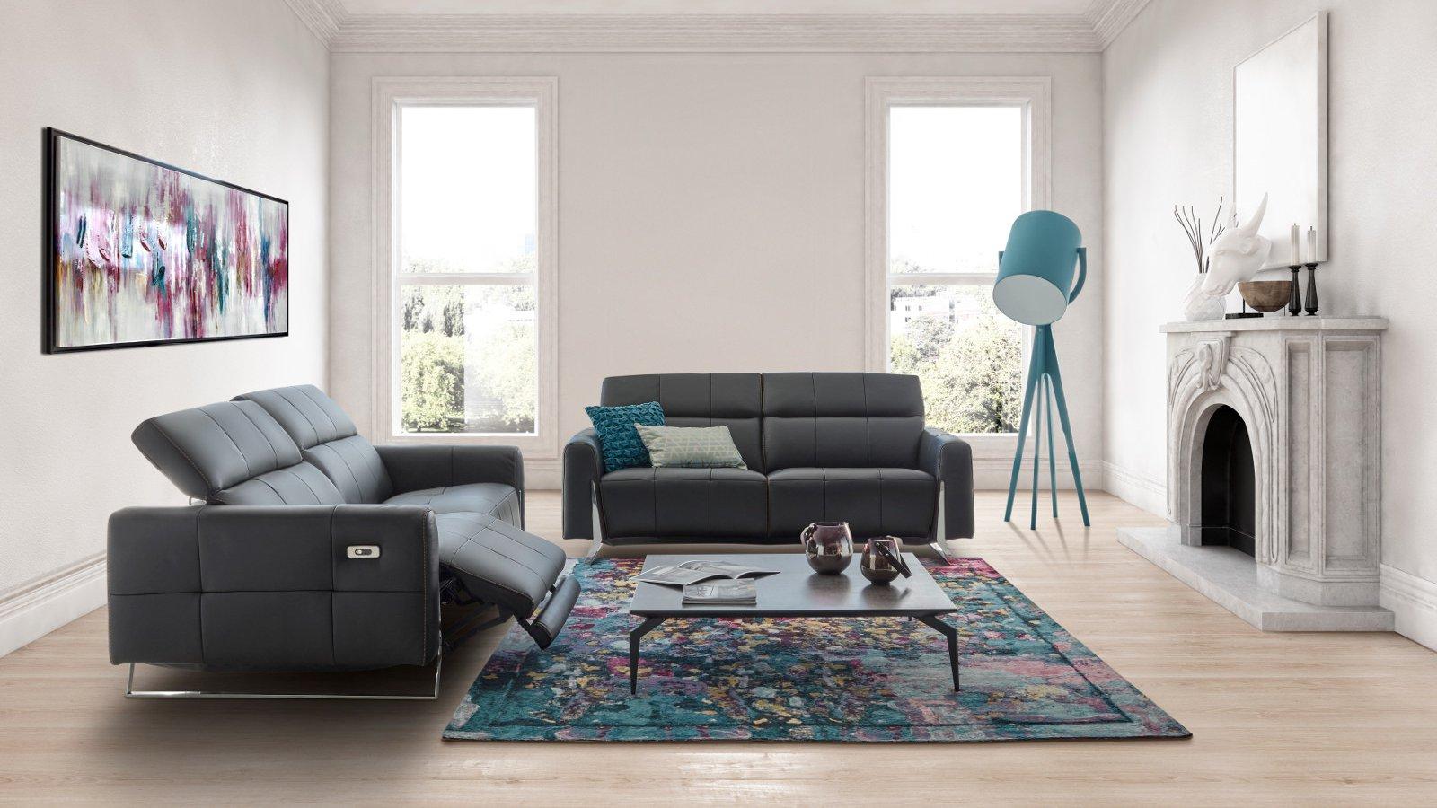 canap sharp. Black Bedroom Furniture Sets. Home Design Ideas